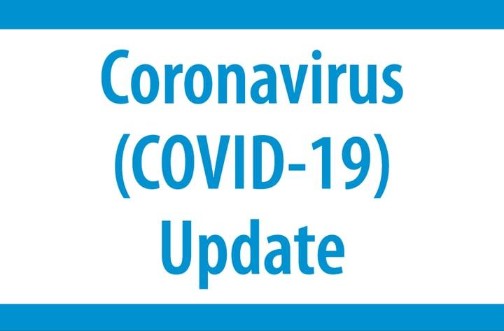 WVCI Updates on Coronavirus (COVID-19)