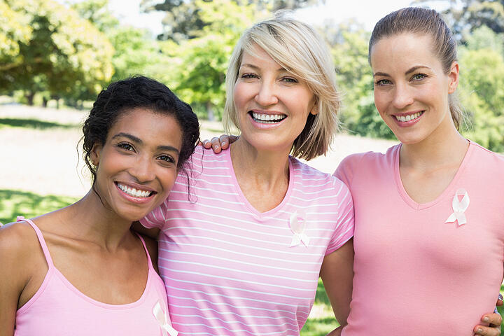 Are There Early Signs of Breast Cancer?