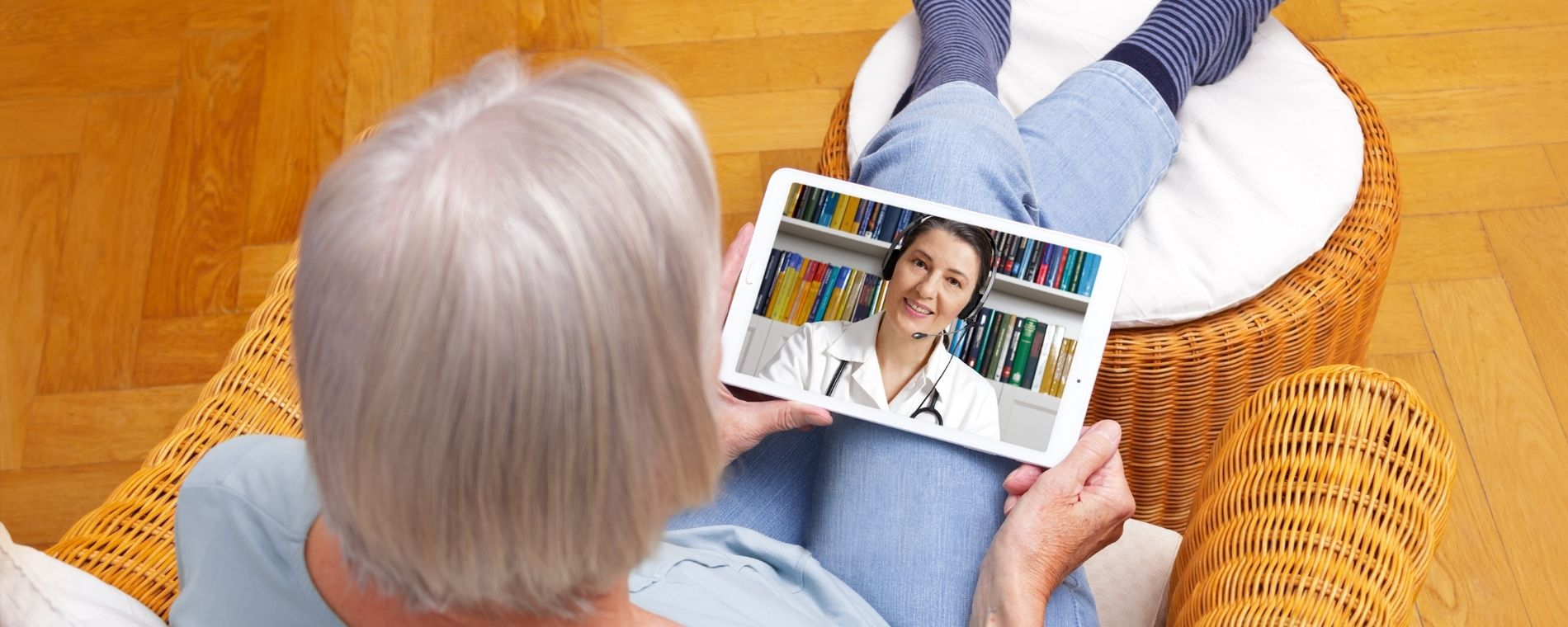 Telemedicine visits at Willamette Valley Cancer Institute and Research Center