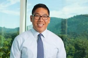 Marc Uemura, MD, MBA
