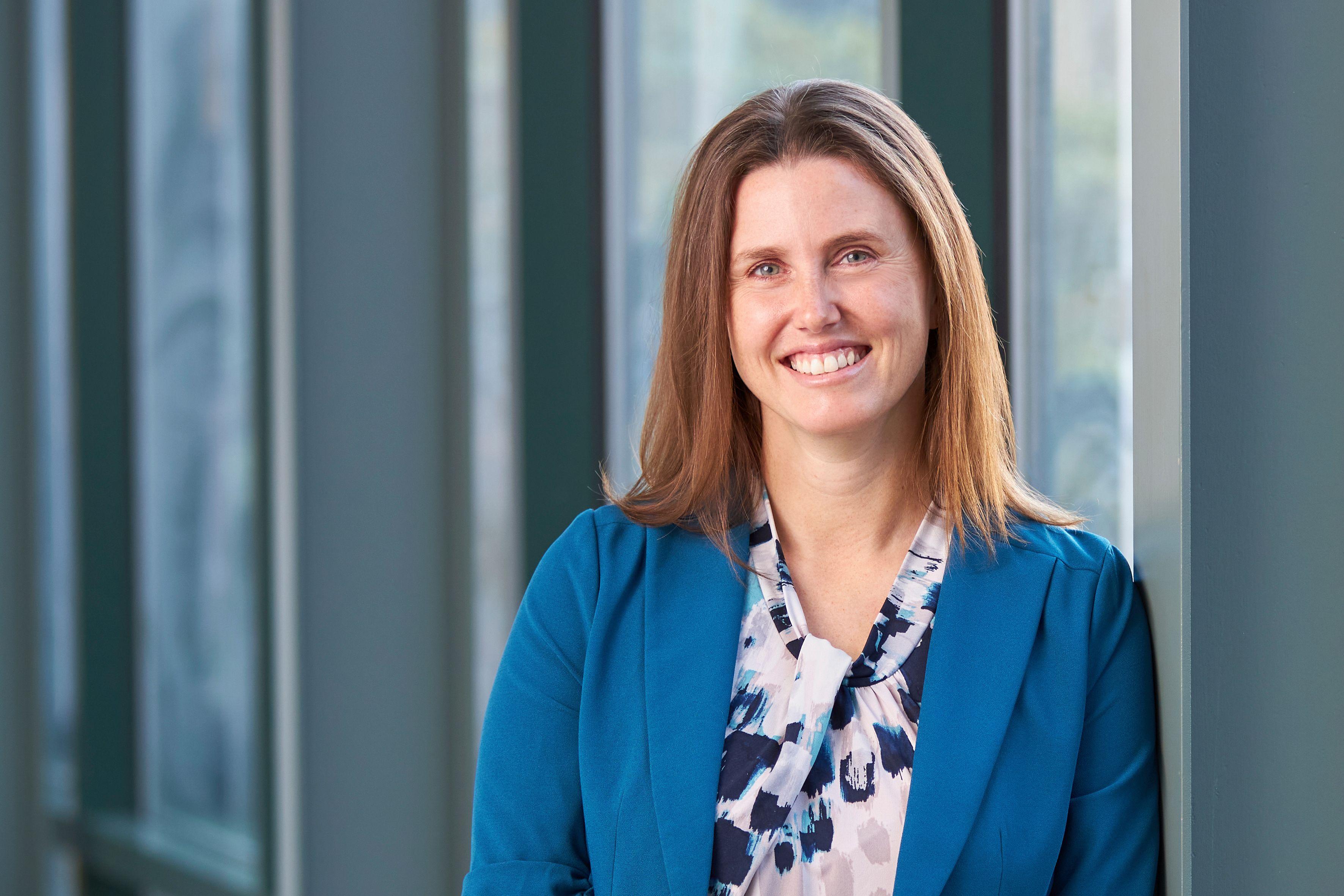 Jen Rainey, PA-C, MPH