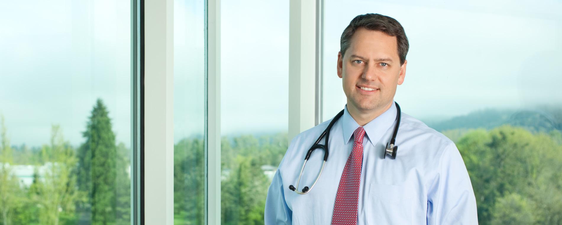 Jeff Sharman, MD