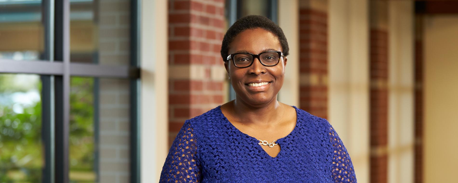 Choolwe Virginia Mupunga, FNP-BC