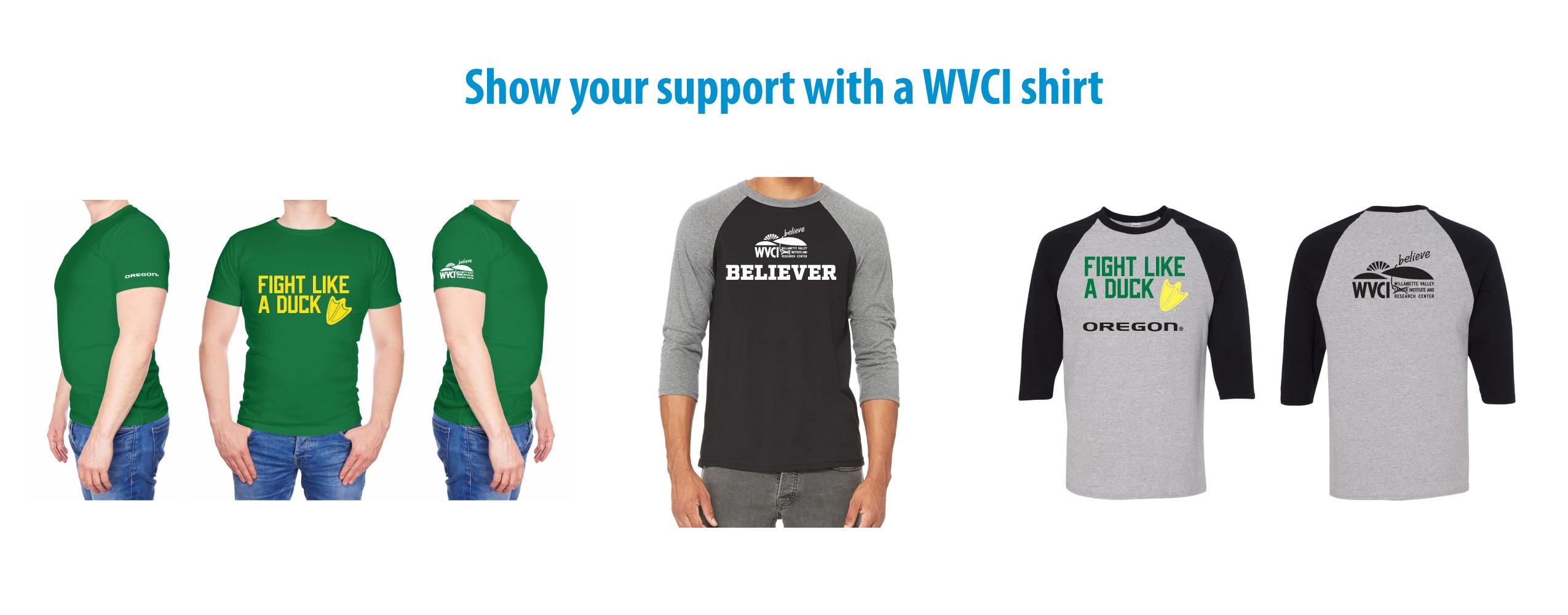 WVCI Shirt