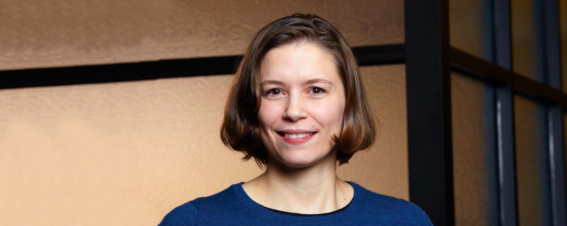Merideth Wendland, MD