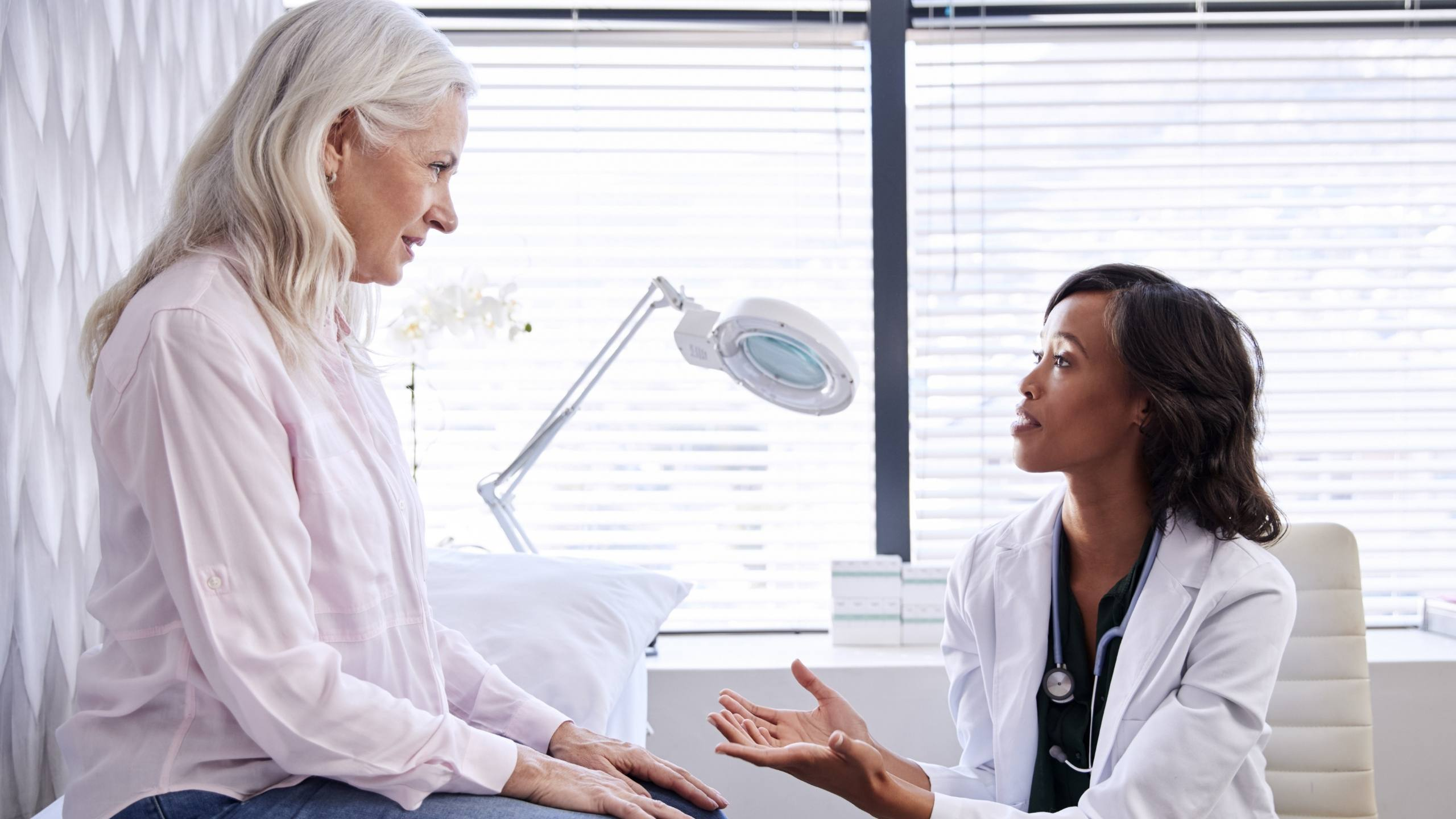 How is Lung Cancer Different for Women?